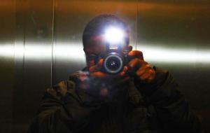 eyes of lens